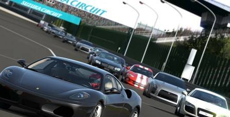 5 Awesome Racing Games